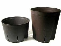 """6"""" hydroponic culture pots compare"""